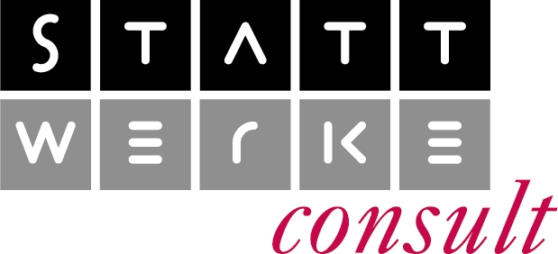 Stattwerke Logo